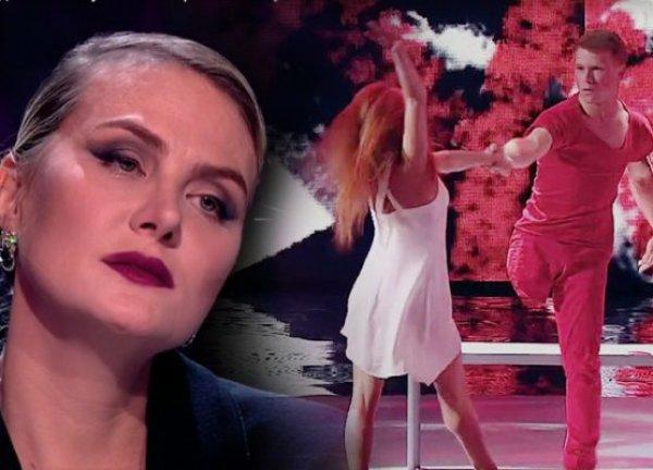 """YouTube ВИДЕО: Литвинова унизила инвалида на """"Минуте славы"""", предложив пристегнуть ногу"""