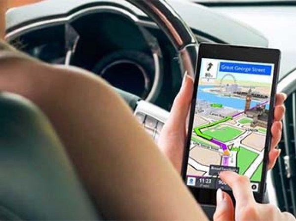Британские ученые: GPS-навигаторы отключают мозг человека