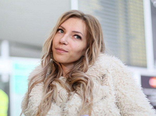 Самойлова прокомментировала запрет въезда на Украину