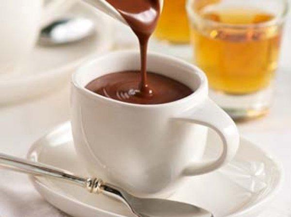 Диетологи в панике: горячий шоколад может быть опасен для здоровья