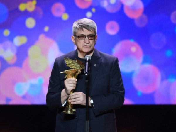 """Песков рассказал, как Путин отреагировал на речь Сокурова на премии """"Ника"""""""