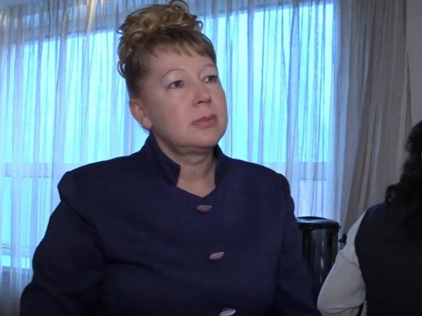 """Чиновница из """"ЕР"""" предложила """"жестоко наказать"""" Медведева (ВИДЕО)"""