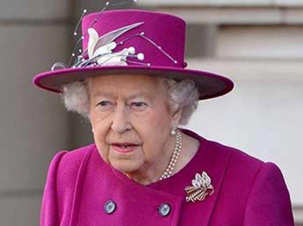 Елизавета II придала силу закону о запуске Brexit