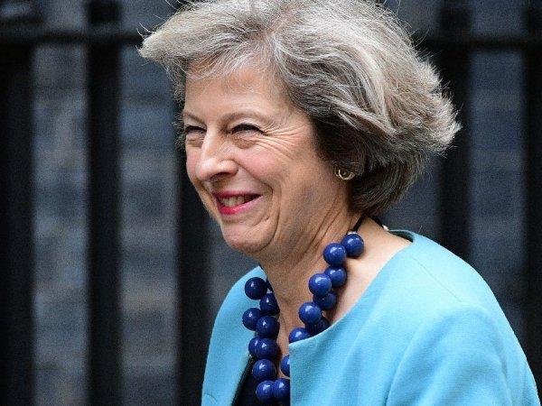 СМИ узнали дату старта процедуры Brexit