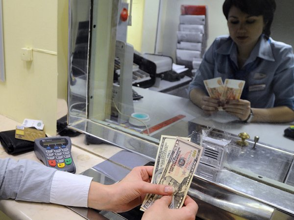 Курс доллара на сегодня, 10 марта 2017: впереди у рубля только падение – прогноз экспертов