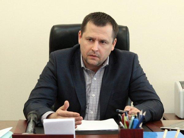 Глава Днепра назвал украинцев унылым г*вном
