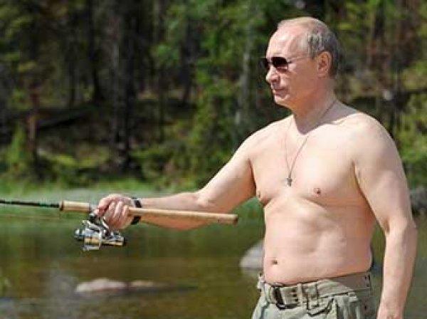 В Финляндии снимут мультфильм про Путина