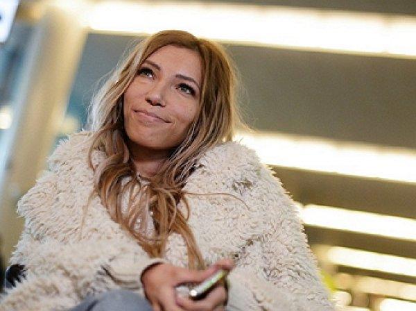 Юлия Самойлова представит Россию на «Евровидении-2018»