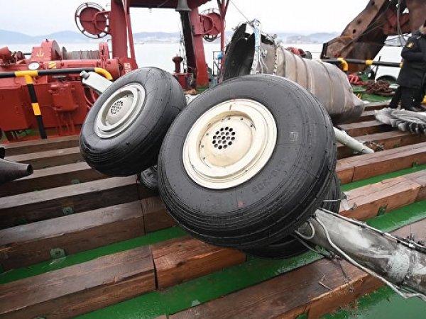 Крушение самолета Ту-154 в Сочи, последние новости: опубликован последний разговор экипажа (ВИДЕО)