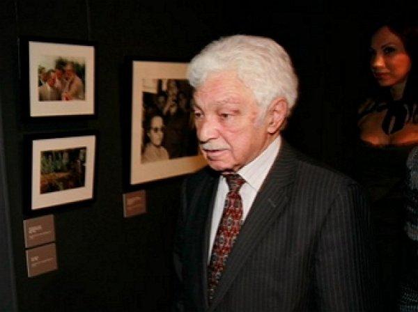 Умер летчик-испытатель СССР Степан Микоян