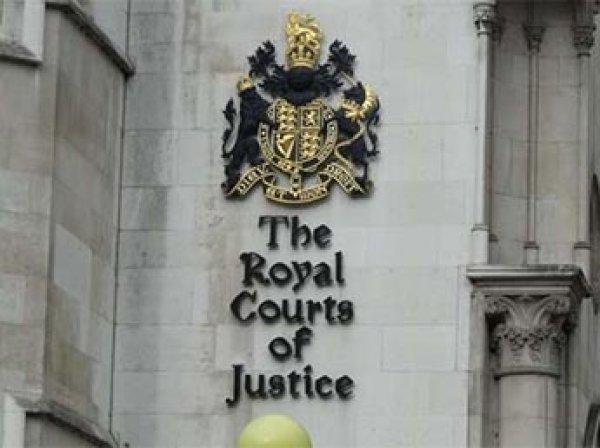 Россия победила в споре с Украиной на  млрд в Лондонском суде