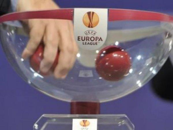Жеребьевка Лиги Европы 2016-2017, 1/4 финала: результаты огласили 17 марта в Швейцарии