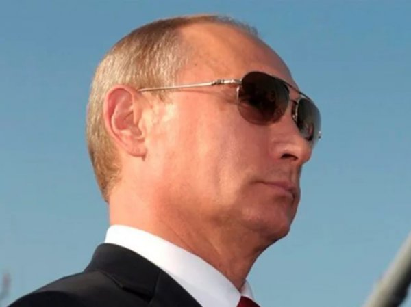 В Кремле отреагировали на новость о прослушке Путина ЦРУ