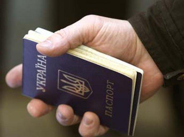Совет ЕС согласовал с Европарламентом отмену виз для Украины