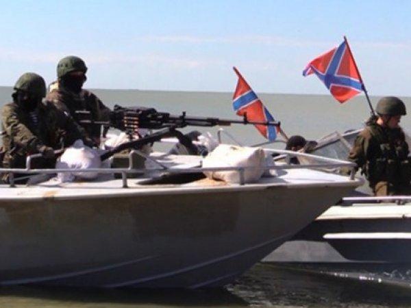 Новости Новороссии сегодня, 07.03.2017: в Азовском море произошел бой между армиями Украины и ДНР