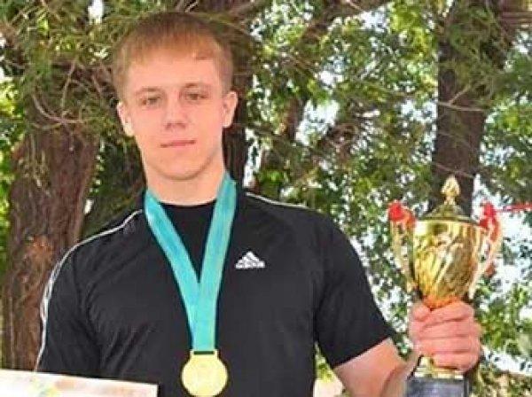 В Казахстане убит чемпион мира по пауэрлифтингу