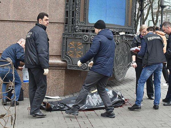 СМИ: Вороненков жаловался в Мосгорсуд на угрозы перед убийством