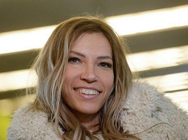 СБУ запретит въезд Самойловой в страну