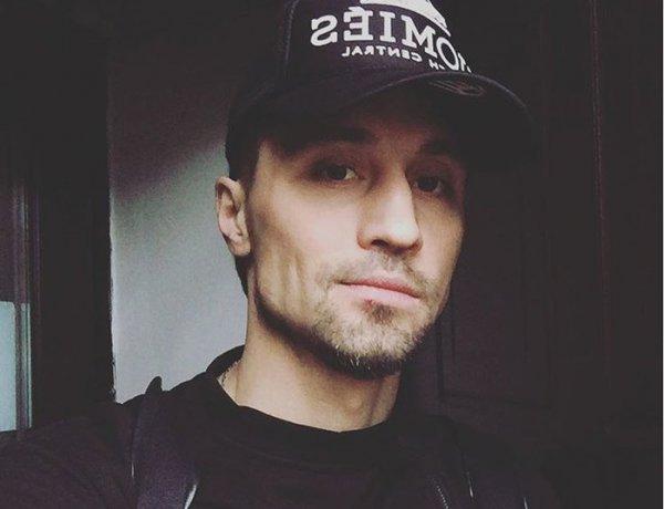 Дима Билан болен: певец рассказал о своей болезни СМИ (ФОТО)