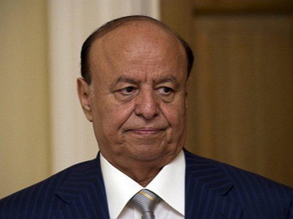 Президента Йемена приговорили к смертной казни