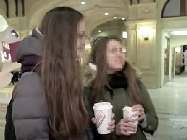 """Студентка МГУ рассказала, как делают на ТВ скандальные ВИДЕО о """"безграмотной молодежи"""""""