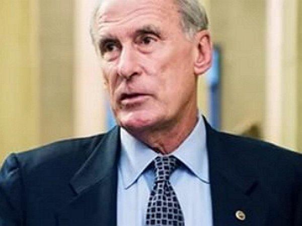 Стало известно, кого сенат утвердил на должность директора нацразведки США