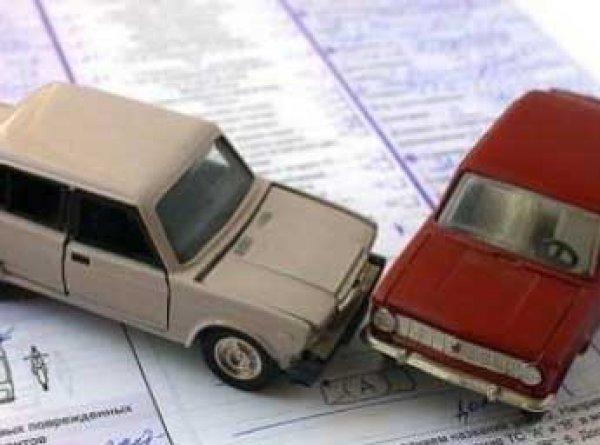 Реформа ОСАГО лишит новые автомобили гарантии