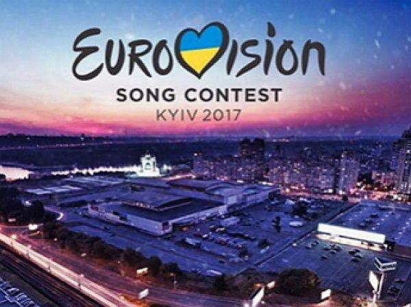 Евровидение-2017 в России транслировать не будут