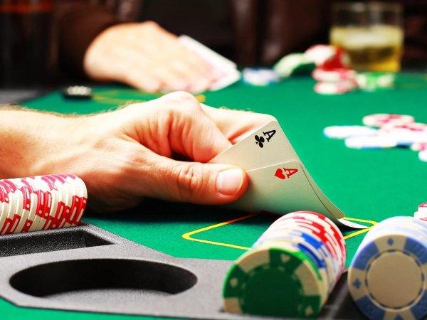 На россиянина, выигравшего в покер 30 млн рублей,  завели дело