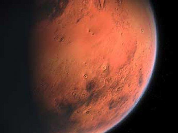 Ученые НАСА сделали ФОТО огромных башен на Марсе (ВИДЕО)