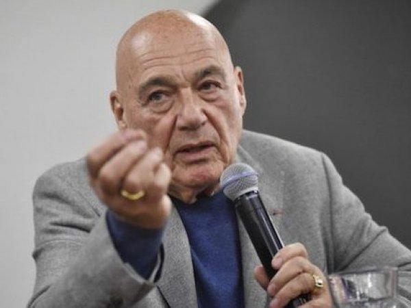 Владимир Познер прокомментировал митинги 26 марта и молчания федеральных каналов