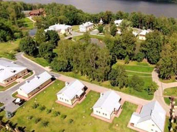 Власти объяснили, почему аренда заповедных га рядом с дачей Медведева стоит 40 рублей