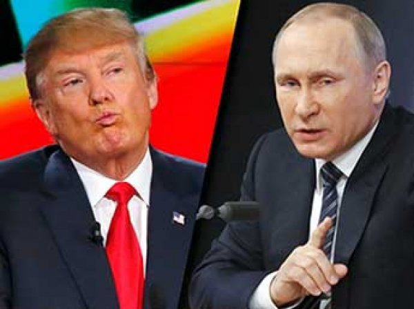 Песков раскрыл детали разговора Путина с Трампом и назвал дату их встречи