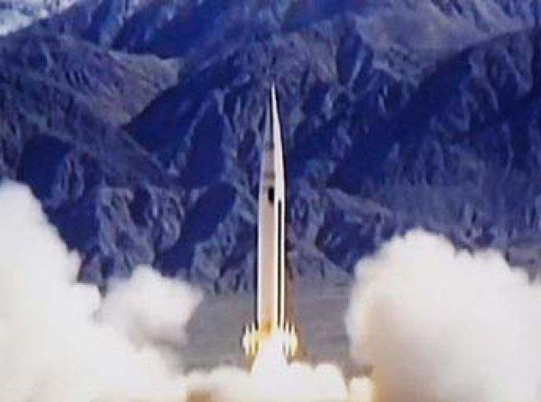 КНДР в третий раз за месяц не смогла удачно запустить баллиcтическую ракету