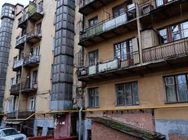 Три района в центре Москвы не войдут в программу сноса хрущевок