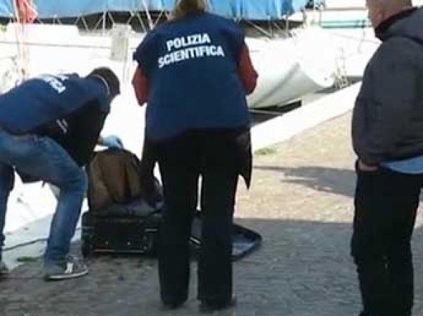 В Сеть попало ФОТО россиянки, чье изможденное тело нашли в чемодане в Италии