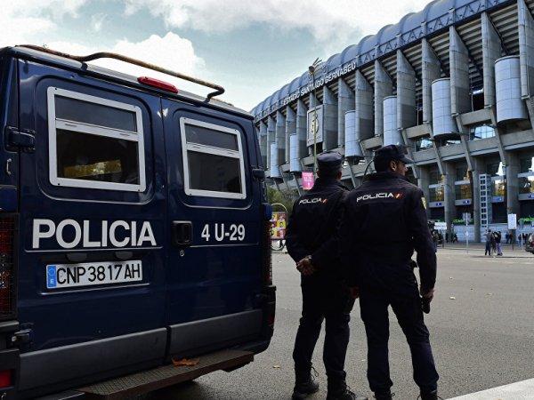 В Барселоне по запросу властей США задержали программиста из России