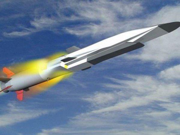"""Российская ракета """"Циркон"""" достигла восьми скоростей звука на испытаниях"""