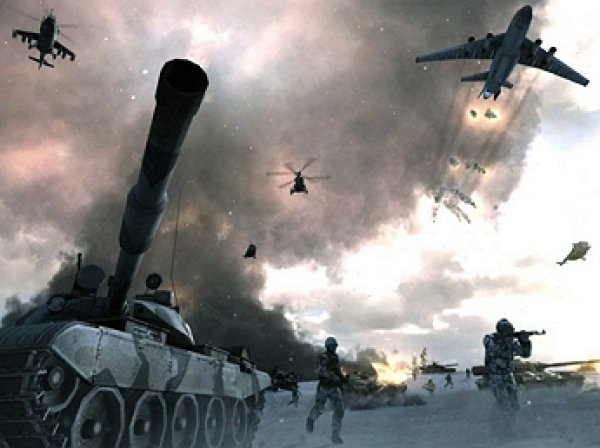 Пользователи Сети назначили дату начала Третьей мировой войны