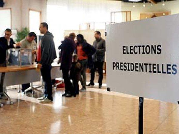 Президентские выборы во Франции 2017 стартовали 23 апреля