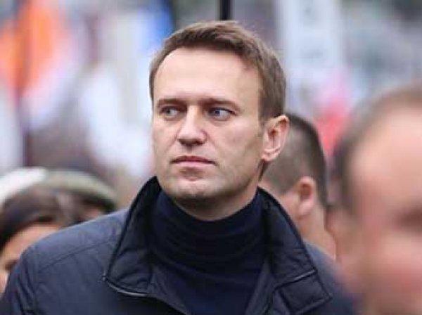 Алексей Навальный вышел на свободу после 15 суток ареста (ФОТО, ВИДЕО)