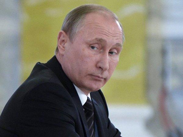 Песков рассказал о реакции Путина на удар США по авиабазе в Сирии (ВИДЕО)