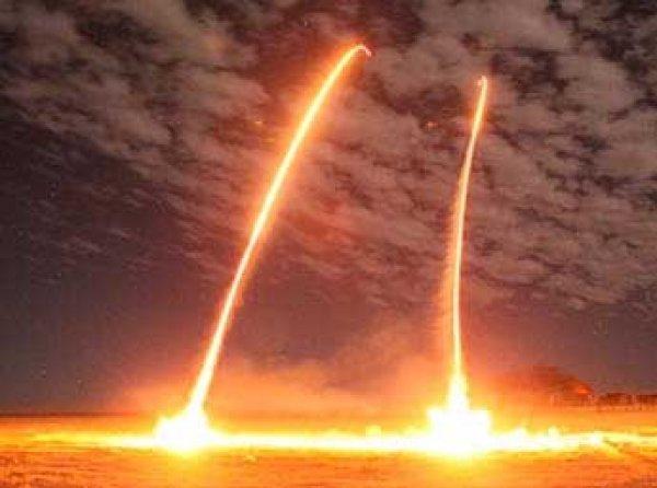 ООН предупредила о случайной ядерной войне на Земле