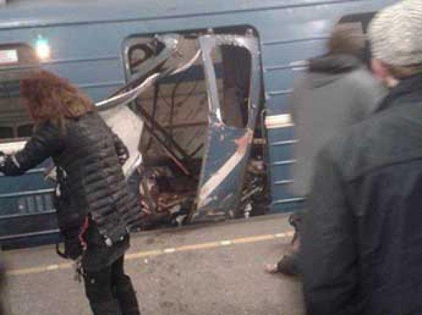 Теракт в Санкт-Петербурге 3.04.2017: очевидцы рассказали о первых минутах после взрыва в метро
