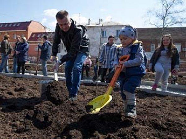 СМИ: губернатор Приморья вышел на субботник в куртке за полмиллиона рублей