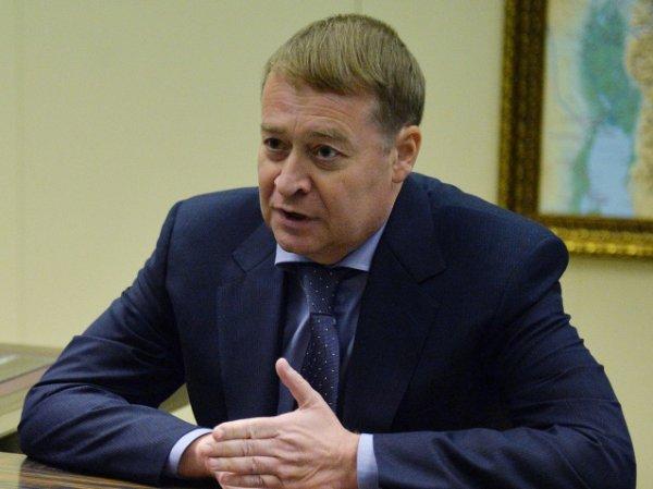 Экс-главу Марий Эл задержали по подозрению в получении взятки