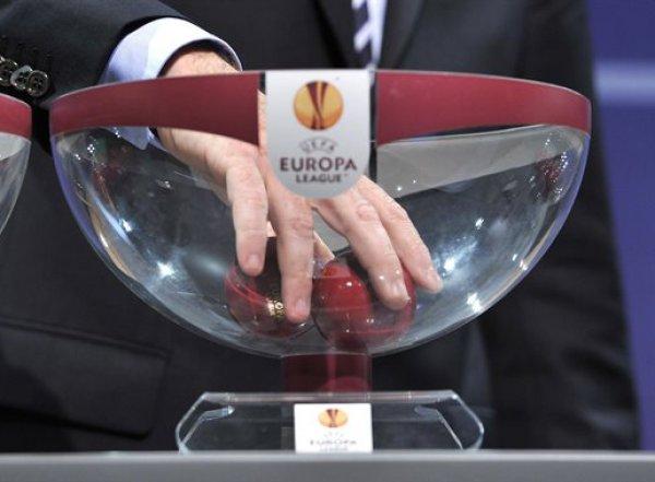 Жеребьевка Лиги Европы 2016-2017, 1/2 финала: результаты 21 апреля объявили в Ньоне
