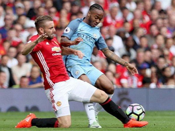 «Манчестер Сити» - «Манчестер Юнайтед»: обзор матча от 27.04.2017, видео голов, счет, результат (ВИДЕО)
