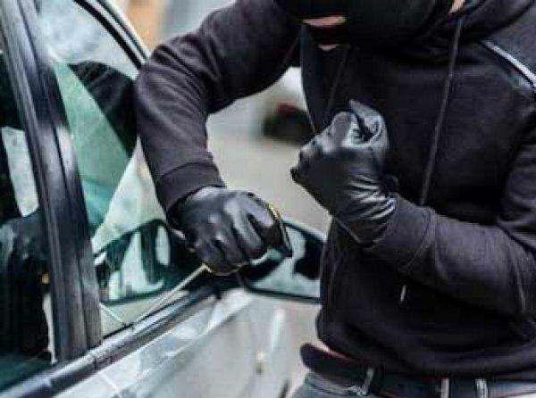 ГИБДД назвала самые угоняемые автомобили в Москве