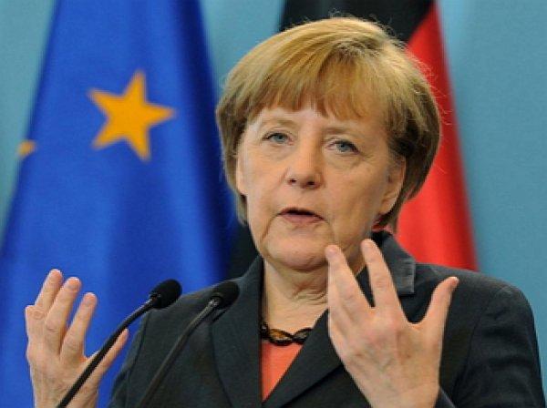 Меркель призвала британцев не питать «иллюзий» насчёт Brexit